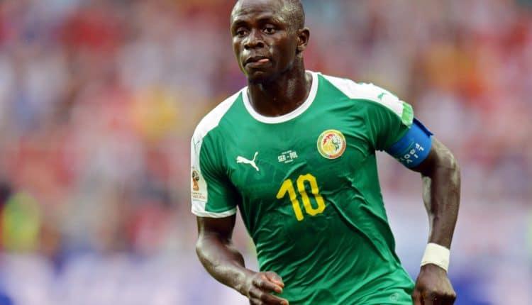 CAN 2019: Sadio Mané forfait, triste nouvelle pour le Sénégal