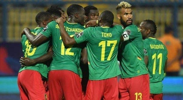 Can 2019 , Les Compositions ,probables , Cameroun,ghana
