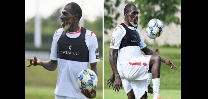 CAN 2019/Algérie-Kenya : Voici pourquoi Joash Onyango n'a pas joué le match