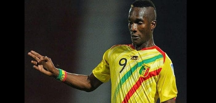 CAN 2019/Mali : L'attaquant Adama Niane viré de la sélection pour avoir giflé son capitaine