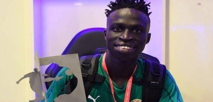 CAN 2019 ; Sénégal: La réhabilitation d'un bloc opératoire financée par Krépin Diatta