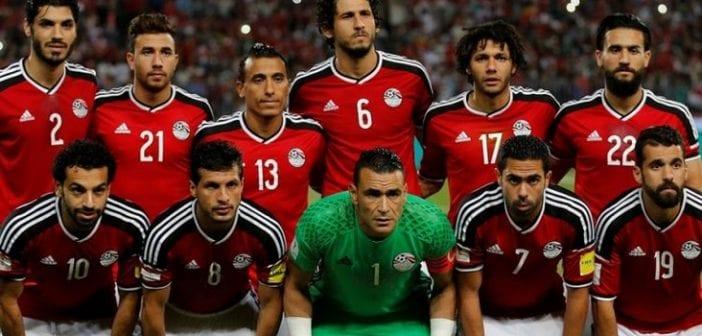 CAN 2019: Un international égyptien exclu pour harcèlement sexuel