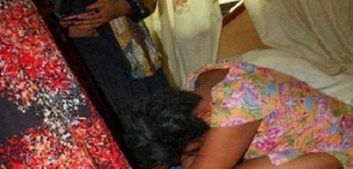 Cameroun,elle Découvre ,son époux, Trompe , Meilleure Amie