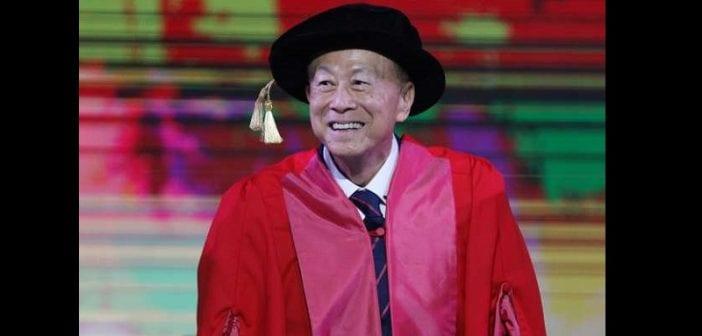 Chine : Un milliardaire va payer les frais de scolarité des étudiants pendant 5 ans