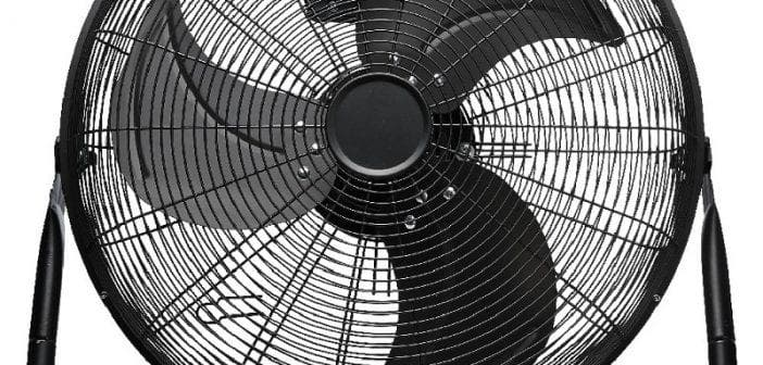 Europe: quand la canicule fait augmenter le prix des ventilateurs et climatiseurs