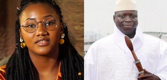 Gambie , Yahya Jammeh ,accusé D'avoir ,sodomisé , Une Reine De Beauté, Le Gouvernement , Importante ,décision