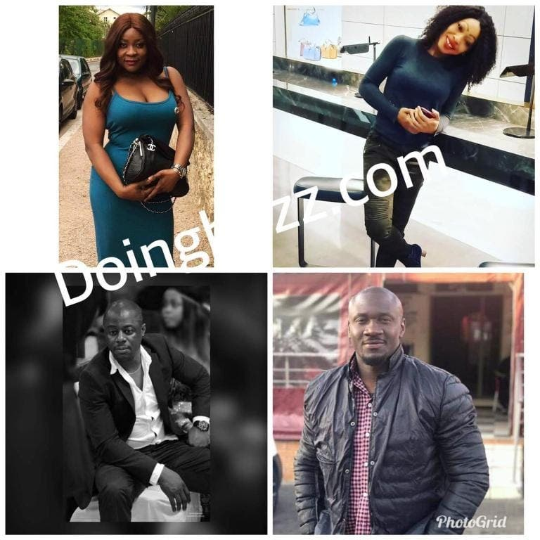 Top 5 des coachs et influenceurs africains sur Facebook , Youtube , Instagram etc