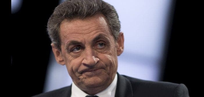 Nicolas Sarkozy sera jugé pour corruption dans l'affaire « des écoutes »