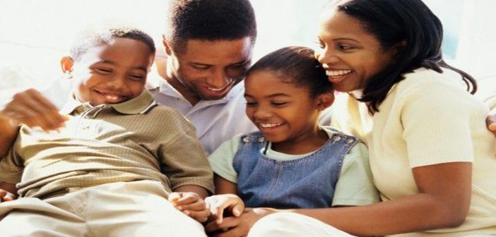 Parents,ces Choses à Faire , Faire Régner L'harmonie , Enfants