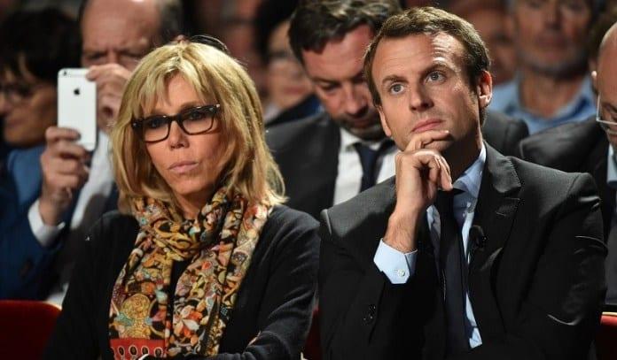 La vraie raison pour laquelle le couple Macron n'a pas d'enfants