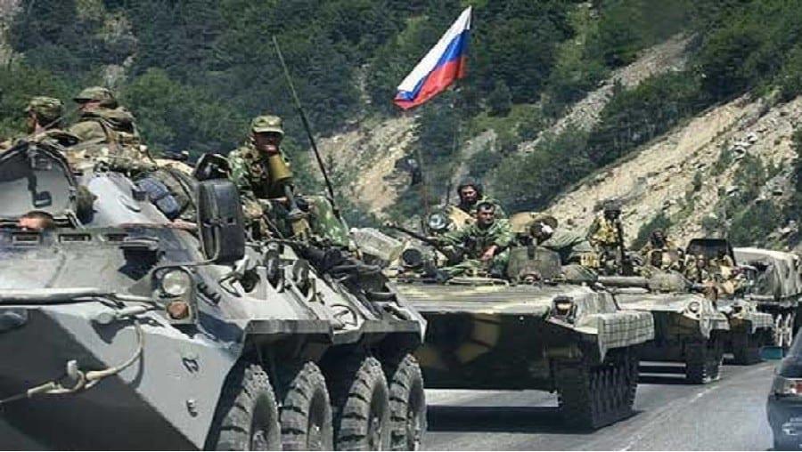 Poutine ordonne une inspection surprise de l'état de préparation au combat de l'armée russe