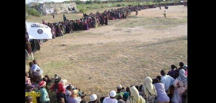 Somalie,al Shabaab ,exécute , Homme , épousé ,mère Et Sa Fille