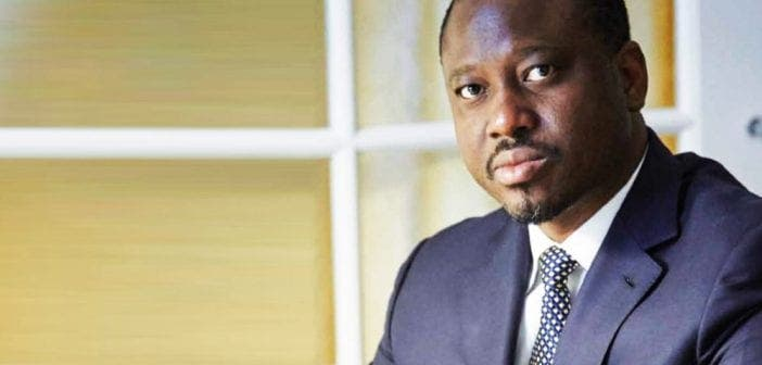 Soro Guillaume, Porte Plainte ,contre , Journal Ivoirien
