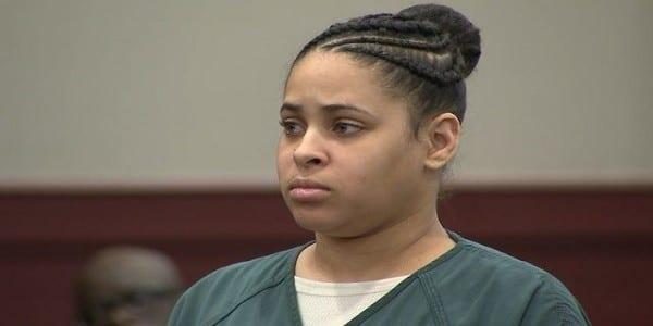 USA: Elle tue froidement son petit ami et écope d'une lourde peine de prison