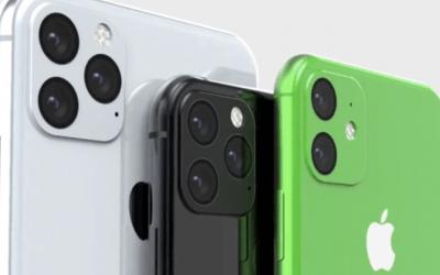 Iphone 2019,meilleure, Batterie Et Mode, Photo De Nuit ,selon , Rumeurs