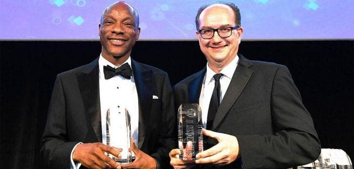 Économie: Guaranty Trust Bank nommée meilleure banque en Afrique