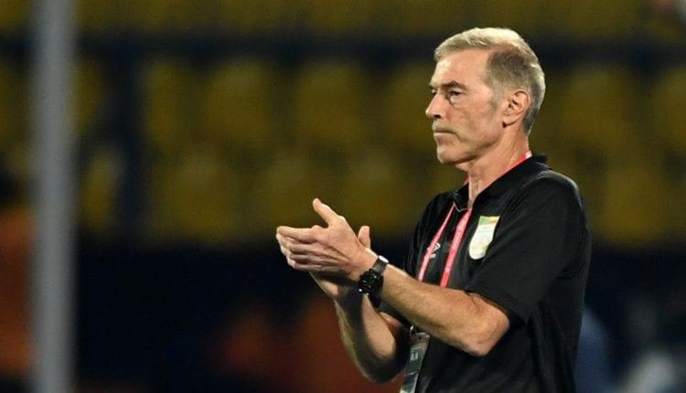 CAN 2019:Match Bénin-Cameroun: Dussuyer reconnaît la force des lions, mais…