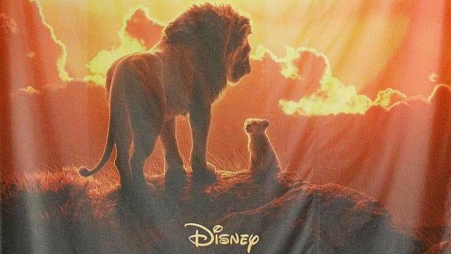 Le «ROI LION» réalise l'un  des meilleurs démarrages de l'histoire du cinéma au box-office