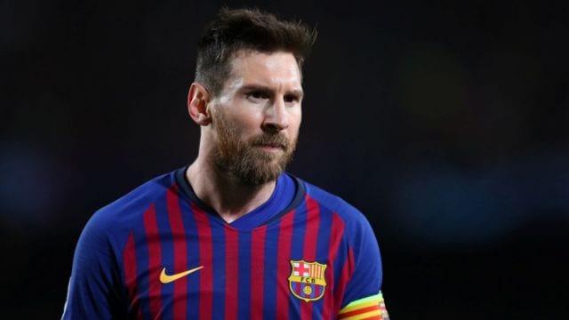 Lionel Messi frôle la bagarre à Ibiza(Vidéo)