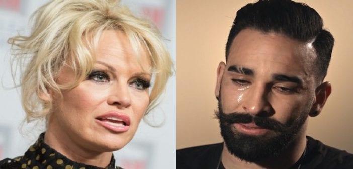 Affaire Pamela Anderson: Adil Rami bientôt viré de l'OM?