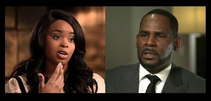 Agression sexuelle de R.Kelly: Une victime présumée fait des révélations glaçantes