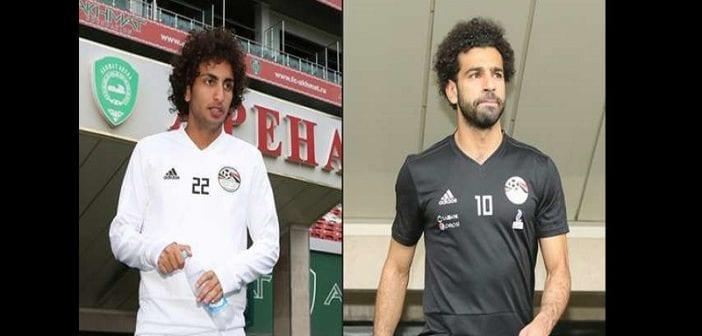 Amr Warda, accusé de harcèlement sexuel: Mohamed Salah met la toile en colère par sa réaction