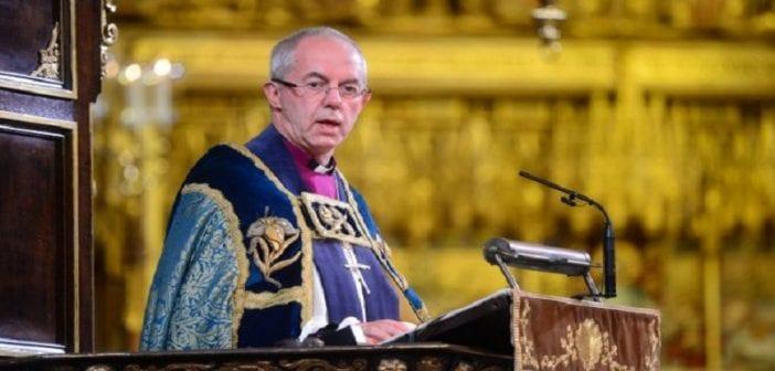 Angleterre: L'église anglicane exhorte les gens à penser à Jésus quand ils sont sur les médias sociaux