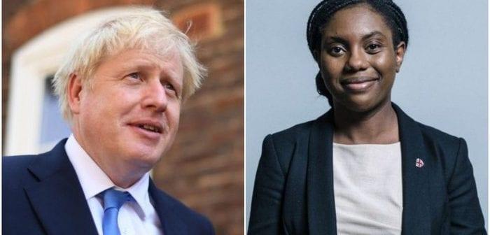 Angleterre : Une Nigériane nommée ministre de la Famille et de l'Enfant