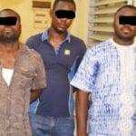 Burkina Faso, 11 ,personnes Retrouvées Mortes ,unité Anti Drogue , Police