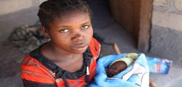 Burkina : Une campagne contre le mariage précoce des jeunes filles