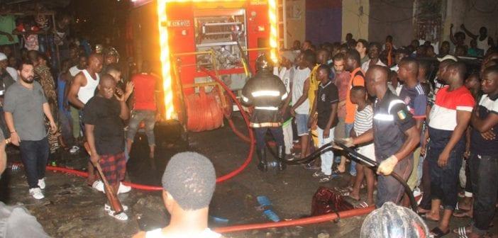 Côte d'Ivoire: 303 morts dans des accidents en six mois