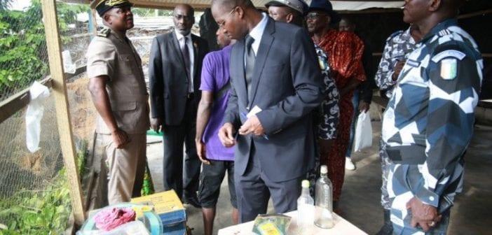 Côte d'Ivoire : Une boisson empoisonnée fait des morts à Abidjan