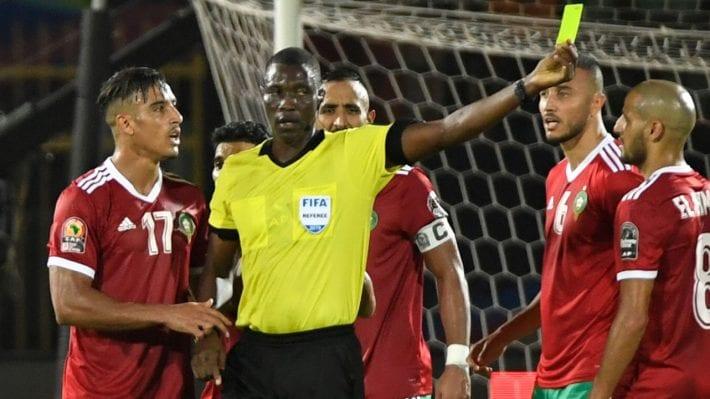 CAN 2019 : LA CAF CHANGE L'ARBITRE DE LA FINALE