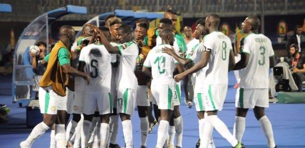 CAN-2019 : Mauvaise nouvelle pour le Sénégal ; Sarr, Krépin et Alfred forfaits contre le Bénin