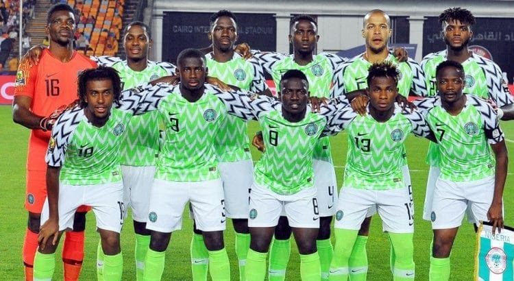 CAN 2019 – Nigeria : Des milliardaires promettent gros aux Super Eagles