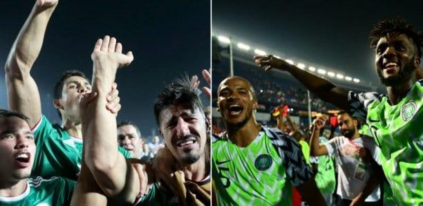 CAN-2019 : Parfum de finale avant la demie Algérie – Nigeria