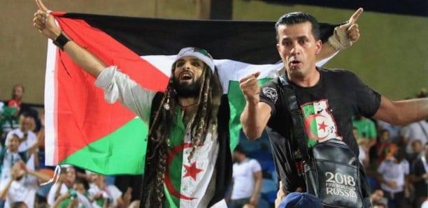 Can 2019, Une Finale Sur Fond , Crise Politique,algérie