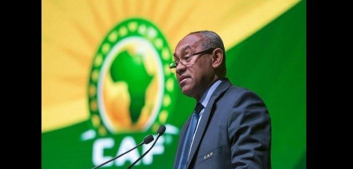 CAN 2019 : le tournoi a généré 83 millions de dollars à la CAF