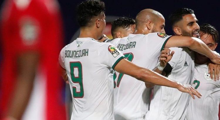 CAN 2019 : Algérie – Guinée et Maroc – Bénin en 8emes de finale
