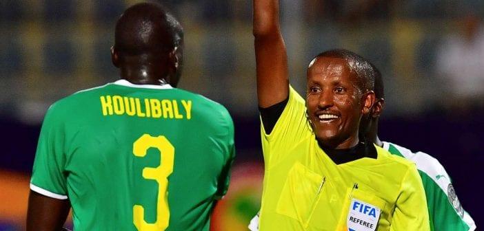 CAN 2019: Kalidou Koulibaly suspendu pour la finale. Sadio Mané réagit!