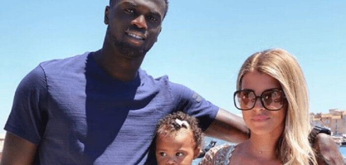 CAN 2019: La femme de Mbaye Niang agressée par des Algériens