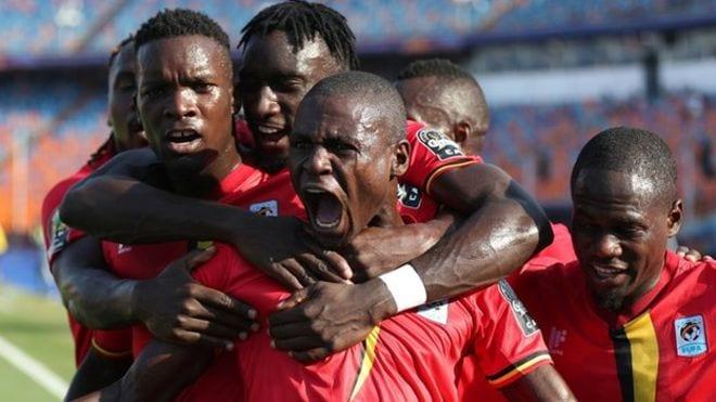 Can 2019,ouganda, Aussi Boude,entrainement