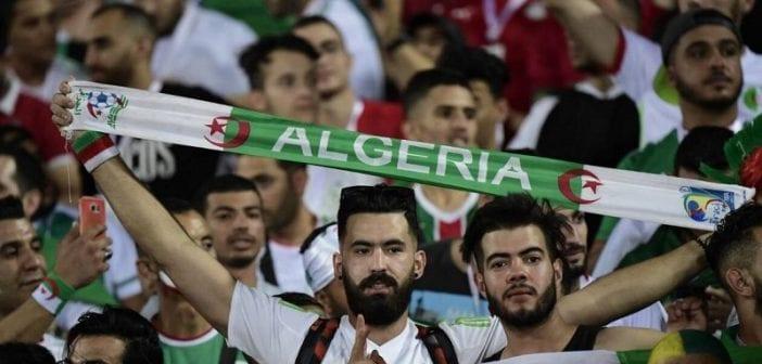 CAN 2019: Tout le Maghreb derrière l'Algérie
