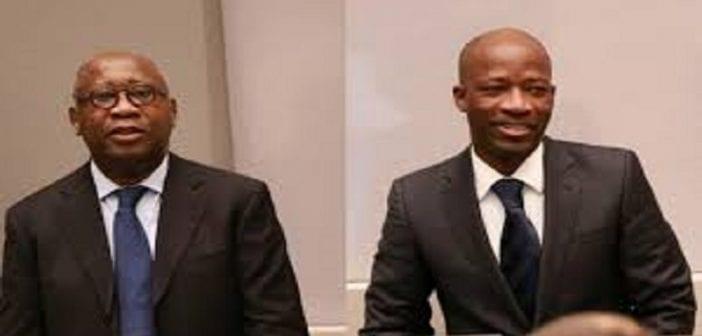 CPI : Les juges détaillent les motifs de l'acquittement de Gbagbo et Blé Goudé