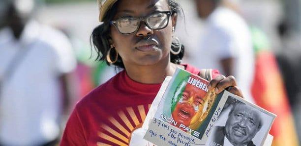 Cameroun ,comment,suisse ,poussé ,le Président ,paul Biya ,vers La Sortie