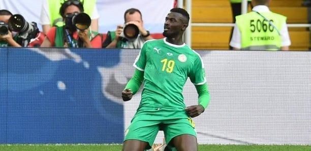 Can-2019 : «On a retrouvé des gris gris sur le lit de Mbaye Niang»