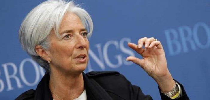 Christine Lagarde ,démissionne , Poste De Présidente ,fmi