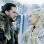 Cinéma , Game Of Thrones, S'offre Un Record Historique ,32 Nominations , Emmy Awards ,2019