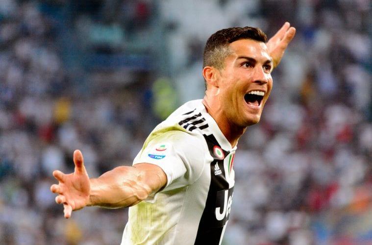 Accusation de viol: Cristiano Ronaldo est tiré d'affaire