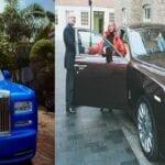 Découvrez En Photos, 8 Femmes Nigérianes ,possèdent ,rolls Royce